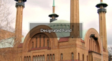 Irem Temple Restoration and Preservation Fund