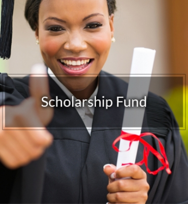 Frank Pasdon Memorial Scholarship Fund