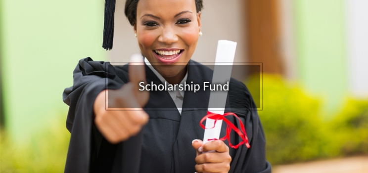 Michael Daniel Memorial Scholarship Fund